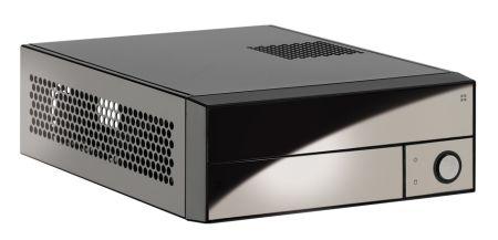 JCP Mini-ITX Gehäuse MI 102