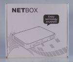 Foxconn NetBox nt330i Karton
