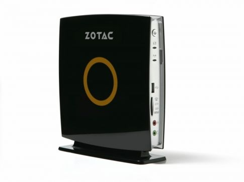 Zotac MAG HD-ND01 Mini-PC