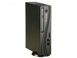 ECS Elitegroup MS200 Barebone