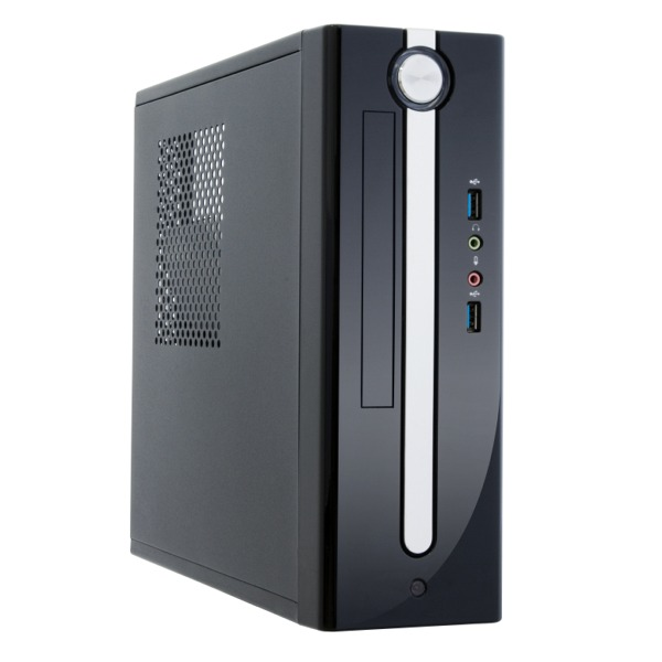 Chieftec Flyer FI-01B-U3 Mini-ITX