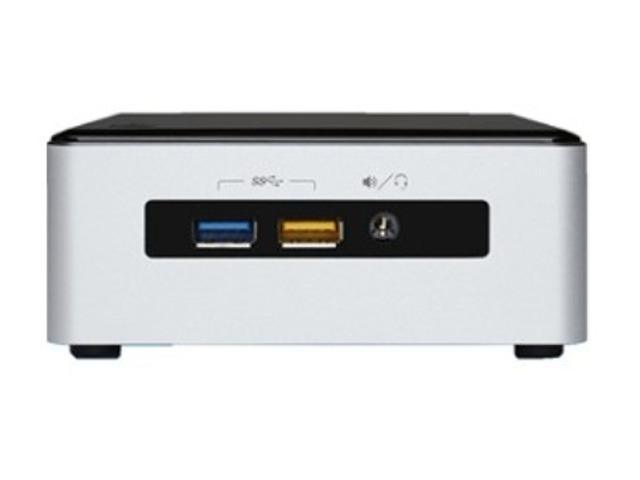 Intel NUC Kit NUC5i3RYH i3-5010U
