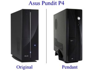 Asus Pundit P4