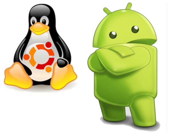 Linux und Android