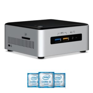 Intel NUC Rock Canyon H