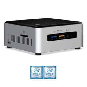 Intel NUC Swift Canyon H