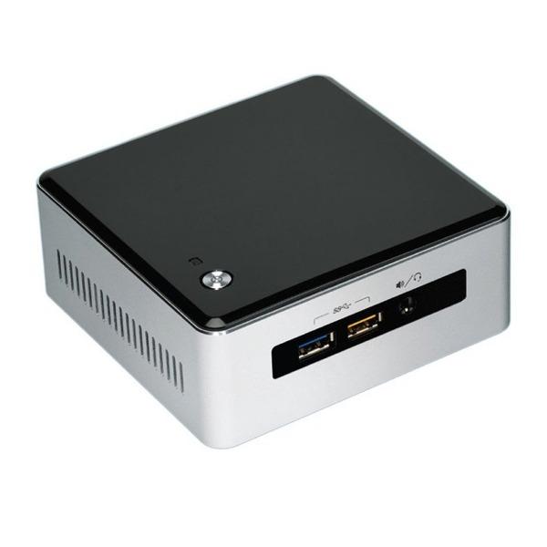 Intel NUC5 Maple Canyon