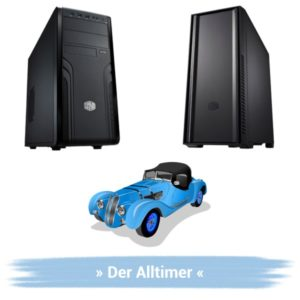Der Alltimer Office-PC