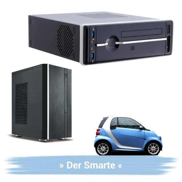 Der Smarte Desktop-PC