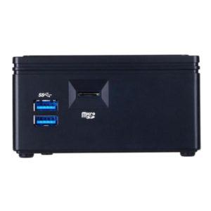 Gigabyte BRIX GB-BACE Cardreader