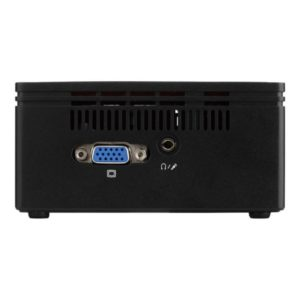 Gigabyte BRIX GB-GXBT VGA + AUDIO