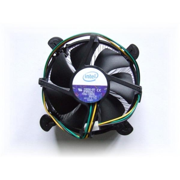 Intel Boxed CPU-Kühler