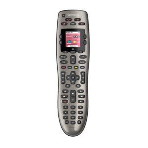 Logitech Harmony 650 Remote Fernbedienung