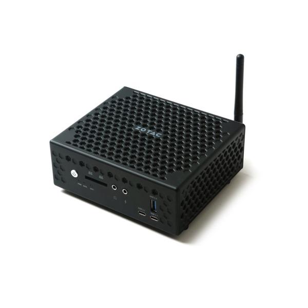 Zotac ZBOX-CI527 NANO