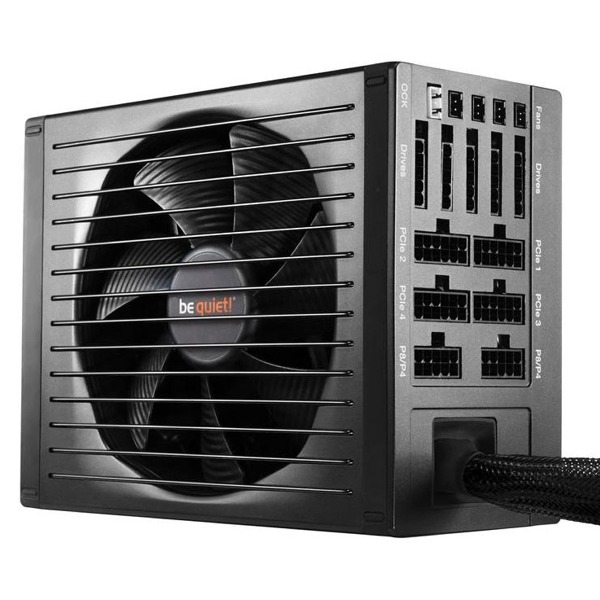 550W be quiet! Dark Power Pro 11 CM
