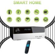 HTPC Smart Home