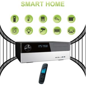 HTPC Smart Home