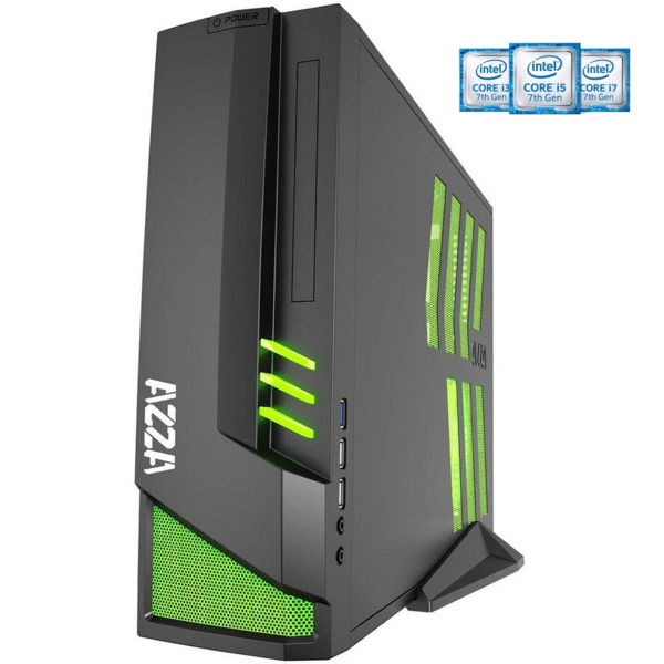 AZZA Z 103 Mini-ITX Gaming Case