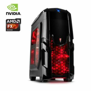 Gaming PC Illuminator Q2