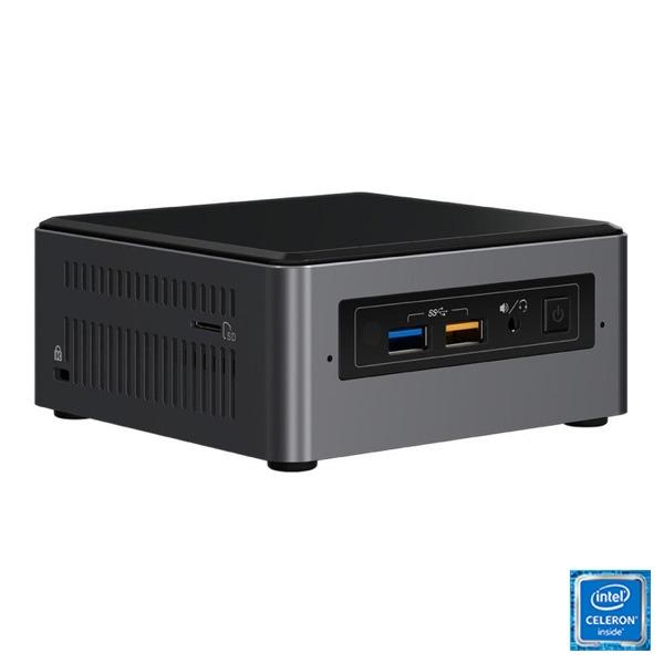 Intel NUC Kit NUC6CAYH