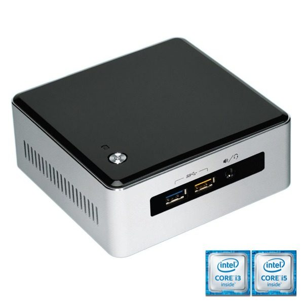 Intel NUC Rock Canyon K