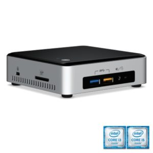 Intel NUC Swift Canyon K