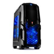 Inter-Tech Q2 Illuminator blue