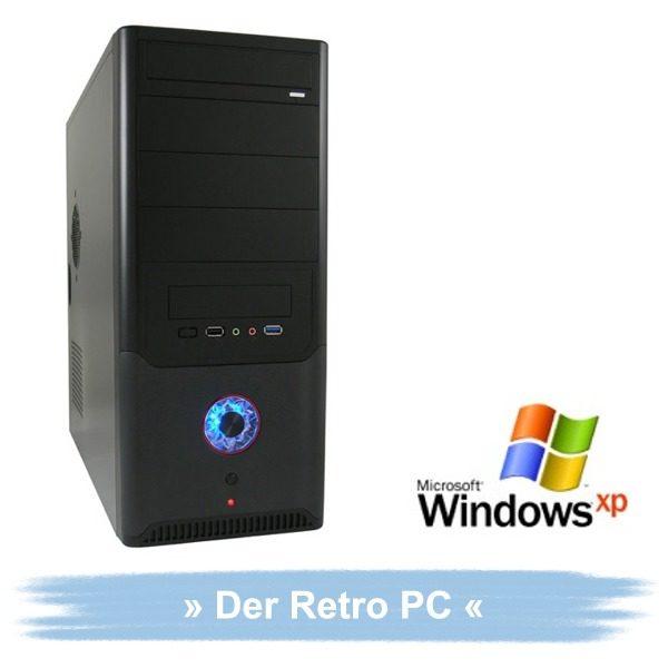 Windows XP Rechner