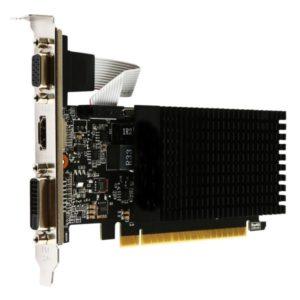 GT710 1GB GeForce NVIDIA Silent