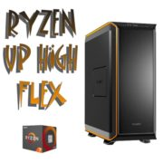 Gaming PC Ryzen up high flex