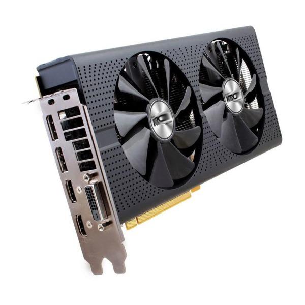RX580 8GB Radeon AMD