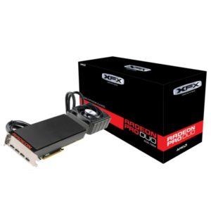 XFX R9 PRO DUO 8192MB HBM