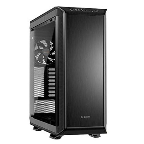 be quiet Dark Base 900 Pro Black
