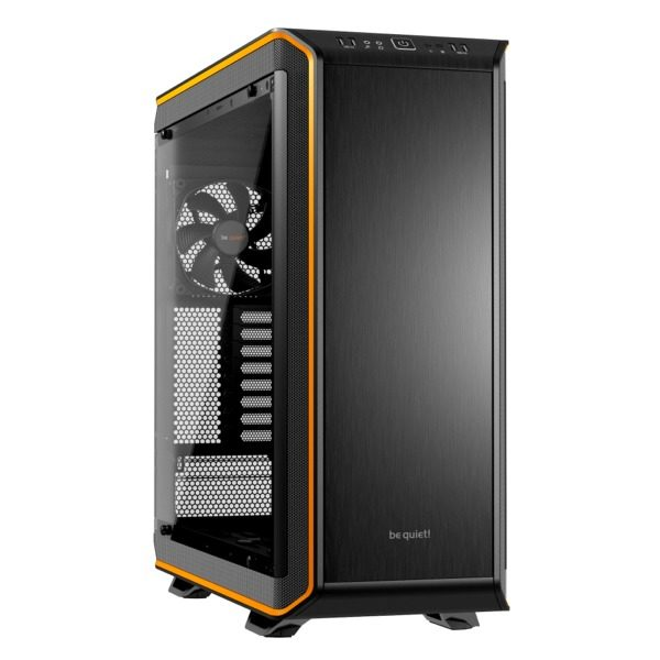 be quiet Dark Base 900 Pro Orange