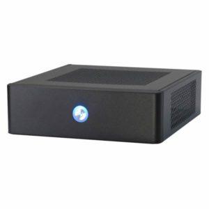 Desktop ITX-601 Mini-PC Seitenansicht