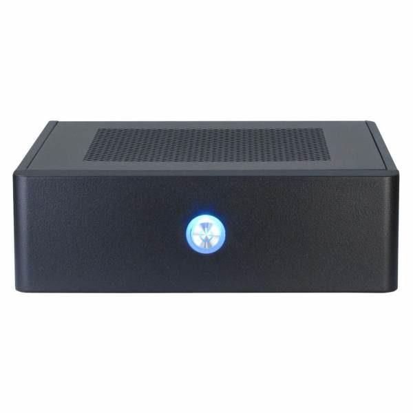 Desktop ITX-601 Mini-PC vorne