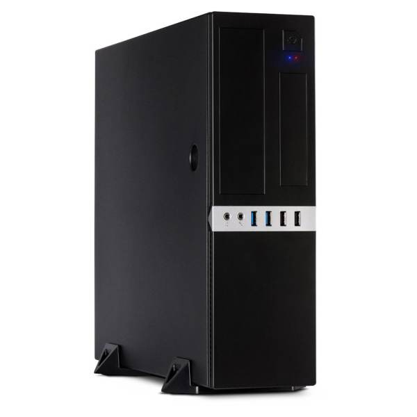 Inter-Tech IT-503 Desktop 300W