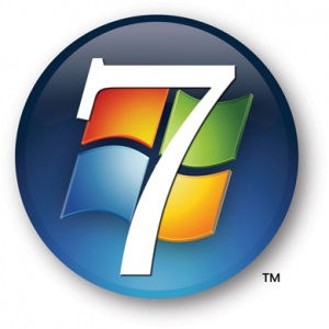 Microsoft Windows 7 Pro 64-Bit