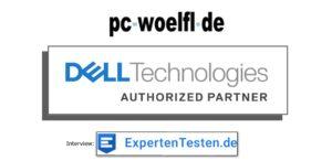 PC-Wölfl ist autorisierter Dell-Partner