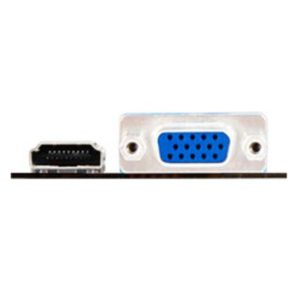 Onboardgrafik HDMI VGA